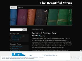 thebeautifulvirus.wordpress.com