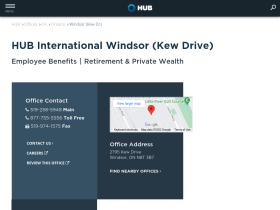 thebenefitscompany.ca
