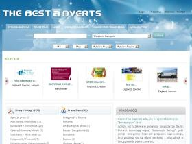 thebestadverts.co.uk