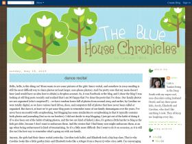 thebluehousechronicles.blogspot.com
