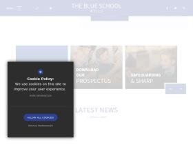 theblueschoolwells.co.uk