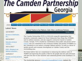 thecamdenpartnership.org