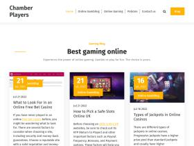 thechamberplayers.org