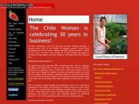 thechilewoman.com