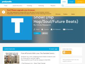thecircleresearchshow.podomatic.com