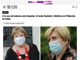theclinic.cl
