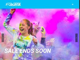 thecolorvibe.com