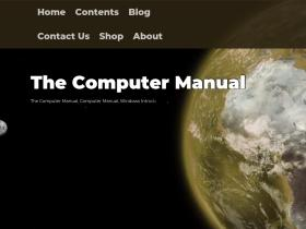 thecomputermanual.com