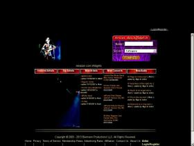 theconcertchannel.com