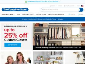 thecontainerstore.com