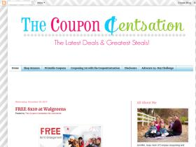 thecouponcentsation.com
