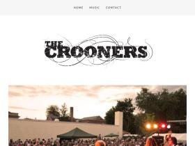 thecrooners.com