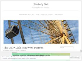 thedailydish.wordpress.com