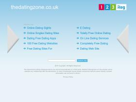 thedatingzone.co.uk