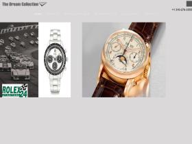 thedreamcollection.com