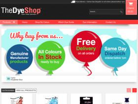 thedyeshop.ie