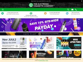 theelectroniccigarette.co.uk