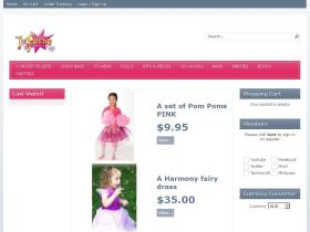 thefairies.ashop.com.au