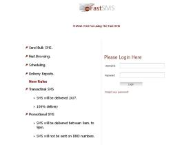 thefastsms.com