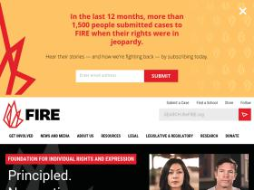 thefire.org