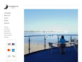 theharbourclub.co.uk