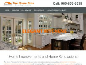 thehomepros.ca