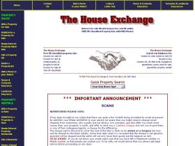 thehouseexchange.co.uk