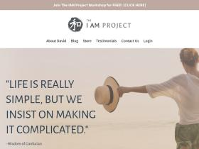 theiamproject.com