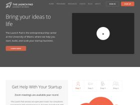 thelaunchpad.org