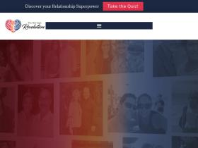 themarriagerevolution.com