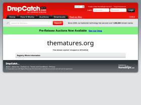thematures.org
