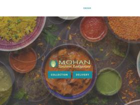 themohantandoori.co.uk