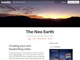theneoearth.com