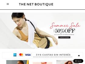 thenetboutique.com