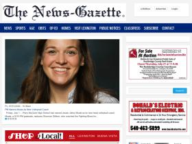 thenews-gazette.com