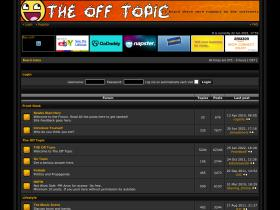 theofftopic.com