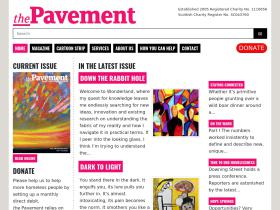thepavement.org.uk
