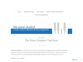 thepianostudent.wordpress.com
