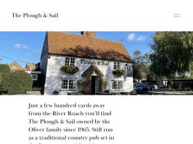 theploughandsail.co.uk