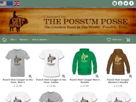 thepossumposseuk.spreadshirt.co.uk