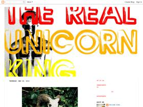 therealunicornking.blogspot.com