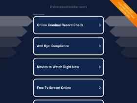 therealzodiackiller.com