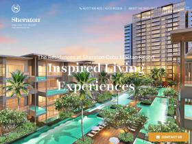 theresidencescebu.com