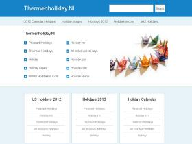 thermenholliday.nl