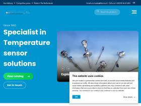 thermo.nl