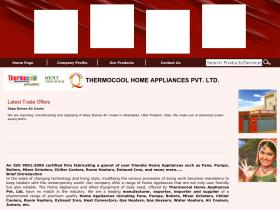 thermohomeappliances.tradeindia.com