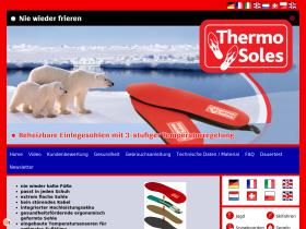 thermosoles.eu