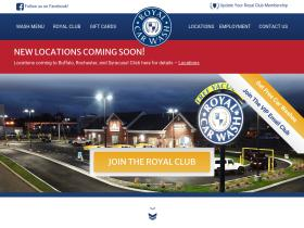 theroyalwash.com