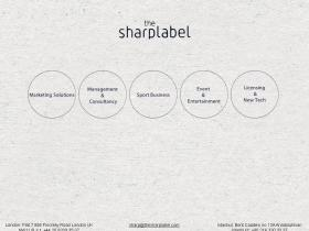 thesharplabel.com