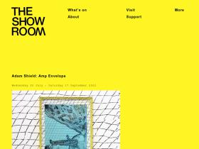 theshowroom.org